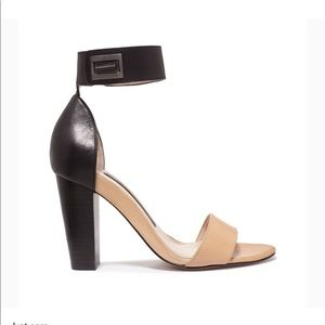 French Connection katrin sandals